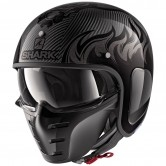 SHARK S-Drak Carbon Dagon Carbon / Anthracite / Anthracite