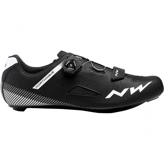 Zapatillas NORTHWAVE Core Plus Black