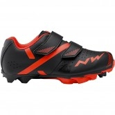 NORTHWAVE Hammer 2 Junior Black / Red