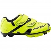 NORTHWAVE Hammer 2 Junior Yellow Fluo / Black