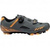 NORTHWAVE Origin Plus Anthracite / Orange
