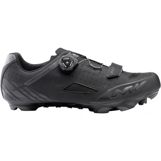 NORTHWAVE Origin Plus Black Shoe