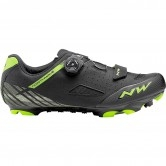 NORTHWAVE Origin Plus Black / Green