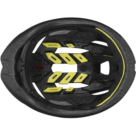 Casco MAVIC Comete Ultimate Black