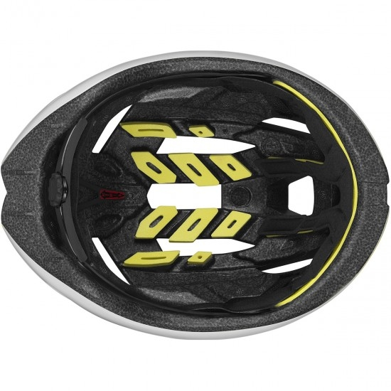 MAVIC Comete Ultimate White / Black Helmet