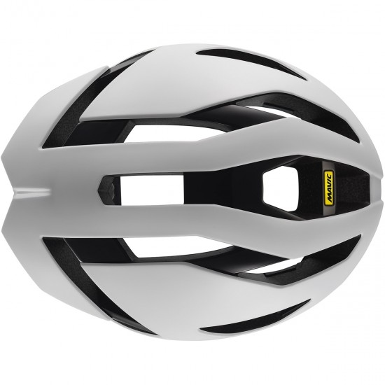 Casco MAVIC Comete Ultimate White / Black