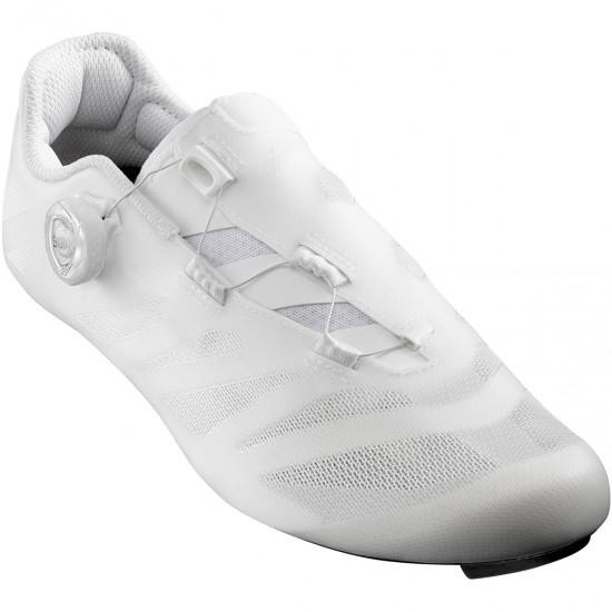Zapatillas MAVIC Cosmic SL Ultimate White