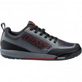 Clan Anthracite / Red
