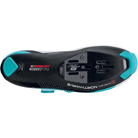 Zapatillas NORTHWAVE Extreme Pro White / Blue