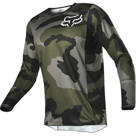 Camiseta FOX 180 2019 Przm Camo SE