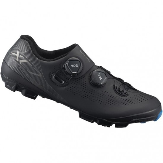 Zapatillas SHIMANO XC701 Black