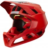 FOX Proframe Wide Open Limited Edition Bright Red