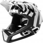 FOX Proframe Zebra Limited Edition