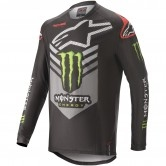 ALPINESTARS Ammo Monster 2020 Black / Grey