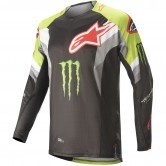 ALPINESTARS ET Monster 2020 Black / Green