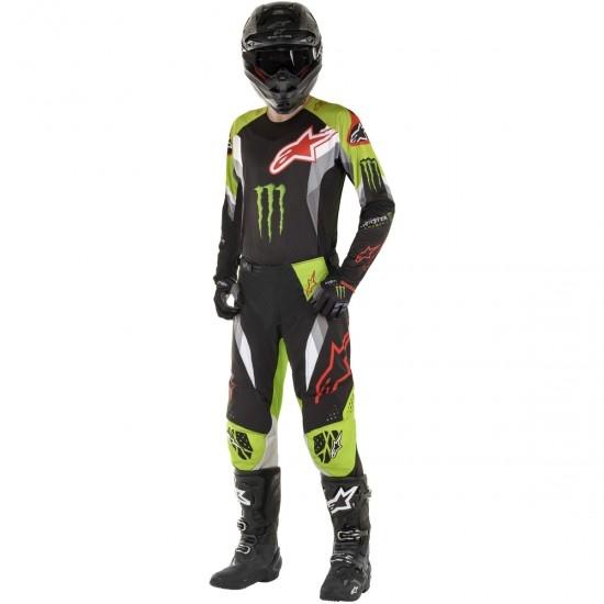ET Monster 2020 Black / Green