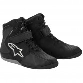 ALPINESTARS Fastback SE WP Black / White / Gray