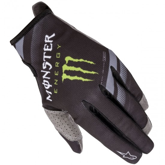 Gants ALPINESTARS Ammo Monster 2020 Black