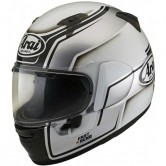 ARAI Profile-V Bend White