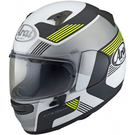 Casco ARAI Profile-V Copy Fluor