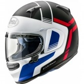 ARAI Profile-V Tube Red