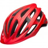 BELL Drifter Matte / Gloss Red / Black
