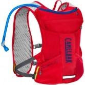 CAMELBAK Chase Racing Red / Pitch Blue
