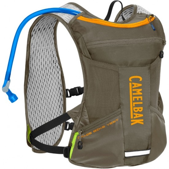 CAMELBAK Chase Shadow Grey / Iceland Poppy Bag / Back pack