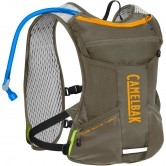 CAMELBAK Chase Shadow Grey / Iceland Poppy