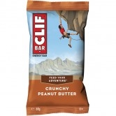 Bar Crunchy Peanut Butter