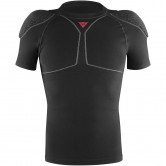 DAINESE Trailknit Pro Armor Black