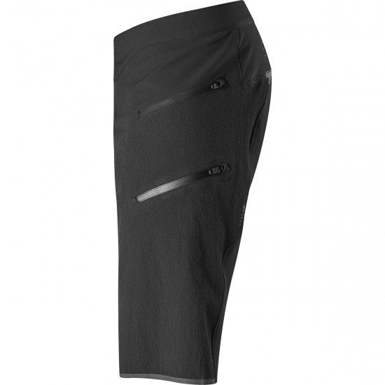Bermudas FOX Defend Kevlar® Black