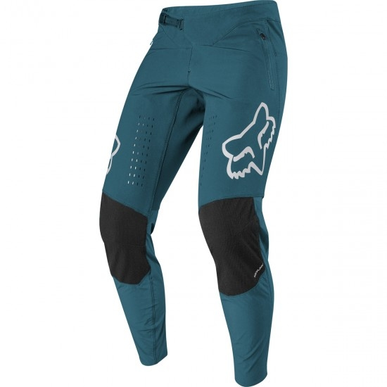 Pantalone FOX Defend Kevlar® Maui Blue
