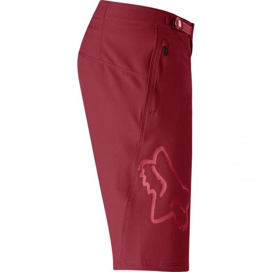 Pantalon FOX Defend Cardinal