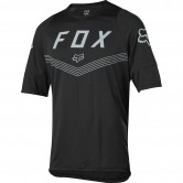 FOX Defend SS Fine Line Black