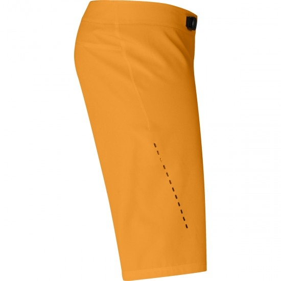 Pantalon FOX Flexair Lite Atomic Orange