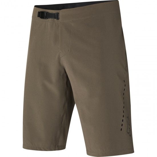 Pantalon FOX Flexair Lite Dirt