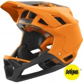 FOX Proframe Matte Atomic Orange