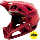 FOX Proframe Quo Bright Red
