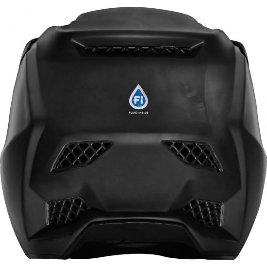 Rampage Pro Carbon Matte Black
