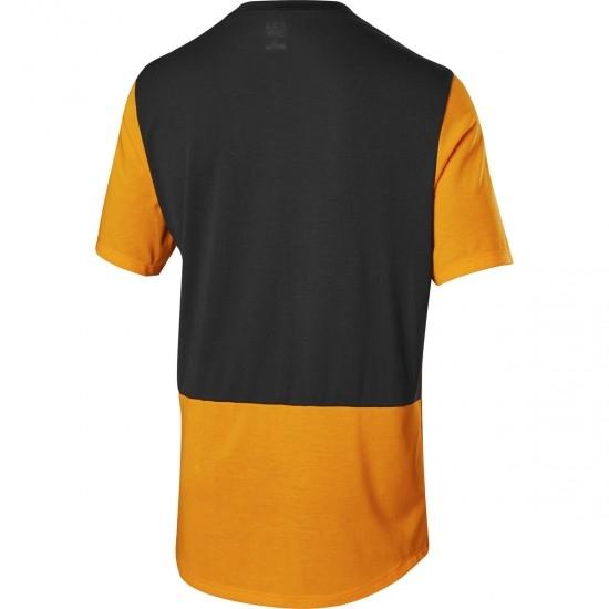 FOX Ranger Drirelease® SS 2019 Atomic Orange Jersey