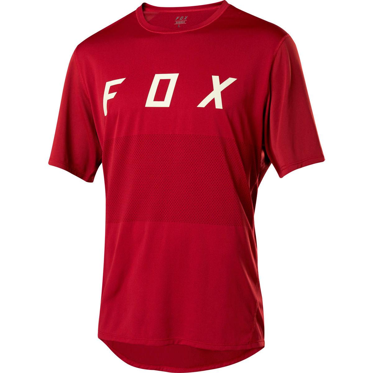 null FOX Ranger SS Fox Chili