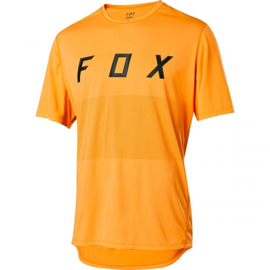 Maillot FOX Ranger SS Fox Orange