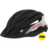 GIRO Artex MIPS Matte Black / White / Red
