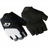 GIRO Bravo Gel White / Black