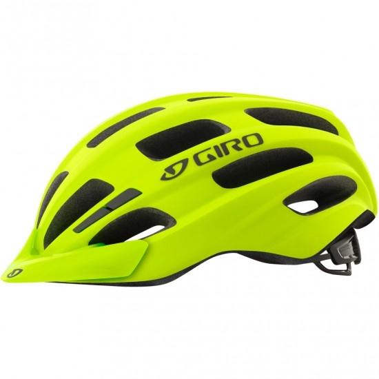 Casco GIRO Register Highlight Yellow