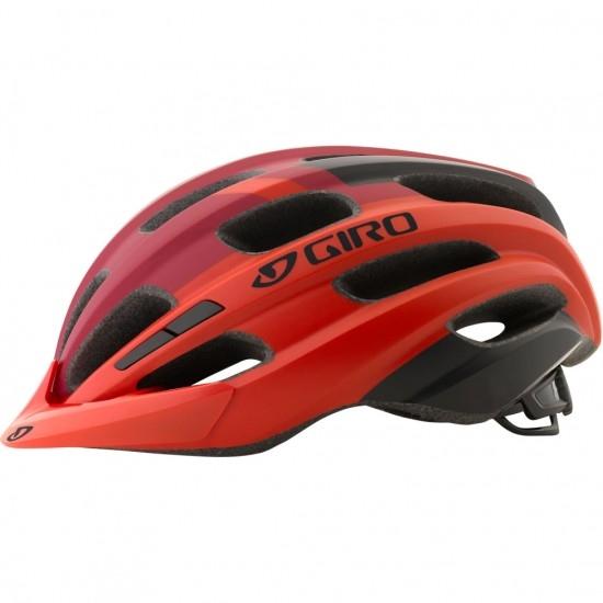 Casco GIRO Register Matte Red