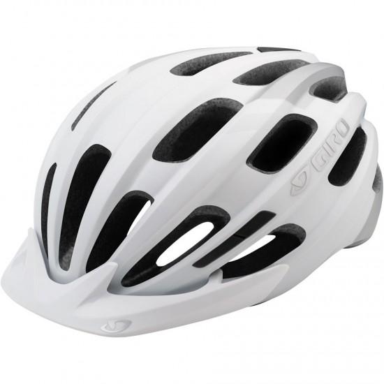 GIRO Register Matte White Helmet