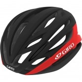 GIRO Syntax Matte Black / Bright Red