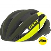 GIRO Synthe MIPS Matte Olive / Citron